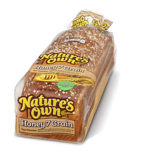 whole wheat 7 grain bread recipe honey 7 grain nature s own bread
