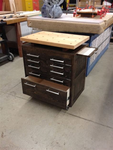 veritas bench veritas rolling workbench by walnutcase78 lumberjocks