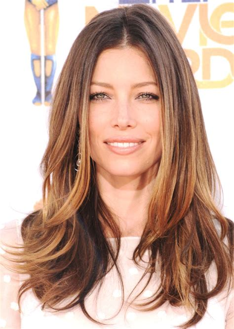 jessica biel hairstyles jessica biel jessica biel hairstyles