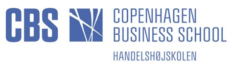 Cbs Mba Healthcare by Phd Scholarship Copenhagen Business School Inomics