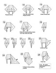 Easy Origami Wars - wars origami