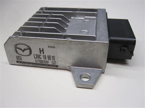 mazda 2 transmission 2007 mazda 3 transmission module reemplaced i