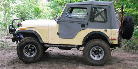 Jeep Wrangler Cj5 Jr Diaz 1977 Jeep Cj5 Specs Photos Modification Info At