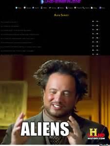 Humans Meme - humans aliens guy www pixshark com images galleries