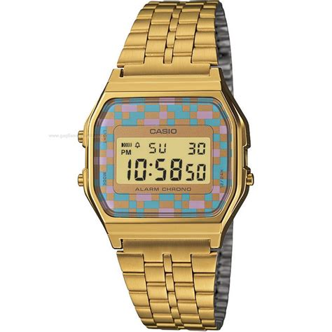 casio a159w orologio quarzo casio collection a159w a159wgea 4aef