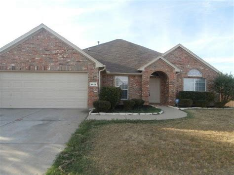 4525 pine grove ln fort worth 76123 foreclosed