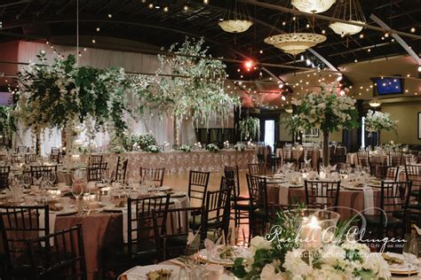 garden themed events enchanted garden wedding at palais royale wedding decor