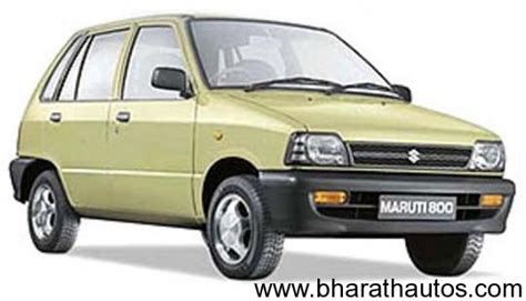 Maruti Suzuki 800 New Model Maruti Suzuki To Exit Legendary 800 New Model Coming Soon
