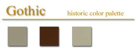 revival colors historic paint colors decoramour