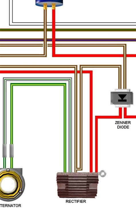 royal enfield bullet 350 wiring diagram used royal enfield