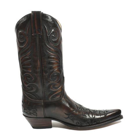 shop boots sendra boots 6056 javi britnes flo