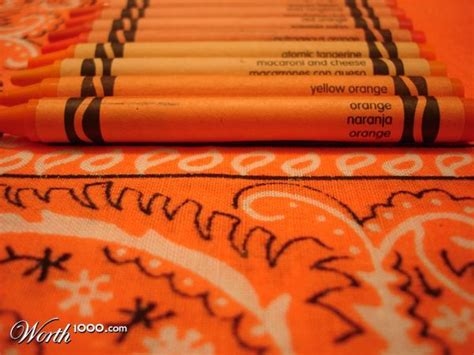 pin by reva on color inspiration pinterest orange crayons color inspiration orange pinterest
