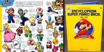 enciclopedia super mario bros 30 186 aniversario por s 243 lo 28