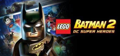 Lego Batman L by Lego Batman 2 Dc Heroes For Windows 2012 Mobygames