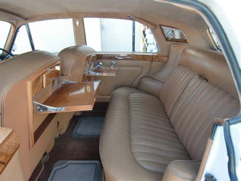 rolls royce vintage interior rolls royce silver cloud iii wedding car private hire