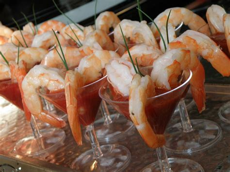 martini shrimp pictures for the icing on the cake catering in absecon nj