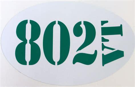 Vermont Strong Sticker