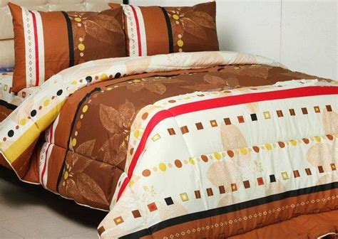 11 Sprei Set Katun Catra by Sprei Katun Panca Dewasa Sofie Collection