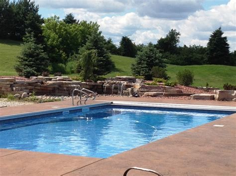 backyard inground pool designs backyard inground pool designs backyard design