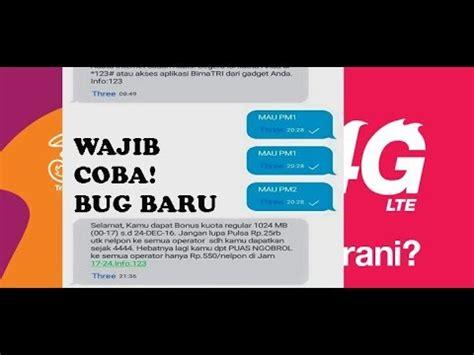 kuota gratis 3 oktober 2017 cara mendapatkan kuota gratis kartu 3 4gb hingga 10gb 2017