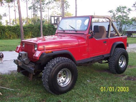 jeep wrangler 1990 gatoron35s 1990 jeep wrangler specs photos modification