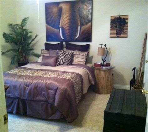 african themed bedrooms africa themed bedroom bedrooms pinterest