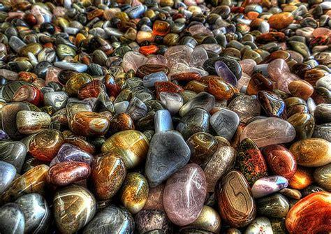 Stones Theory Stones 4 seven agate flourite iolite kunzite labrodorite pearl