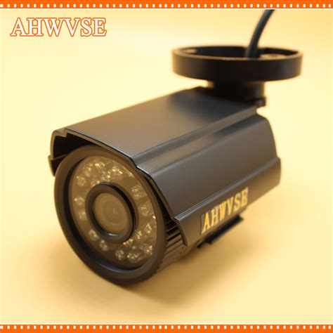 Promo Cctv Ahd 3 Mp Hd 1080p Outdoor Waterpoor Infared ahwvse high resolution hd 1080p ahd bullet 2mp hd analog cctv outdoor security ir cut