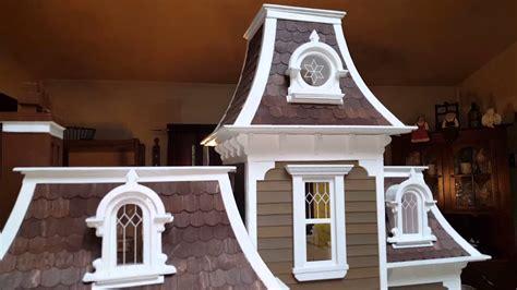 beacon hill doll house beacon hill dollhouse update 04 2016 youtube