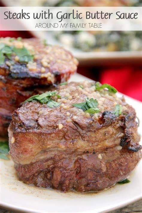 What Would You Do With This Steak by Learn How To Make A Steakhouse Steak At Home With This