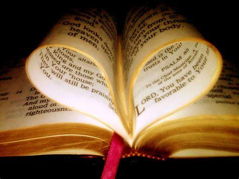 Heart bible flickr photo sharing