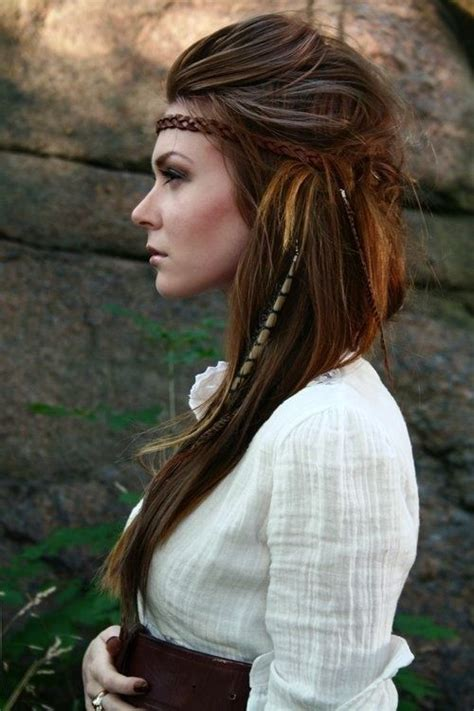 gypsy style hairstyles 30 boho chic hairstyles for 2016 pretty designs