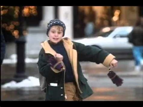 home alone 2 lost in new york 1992 trailer