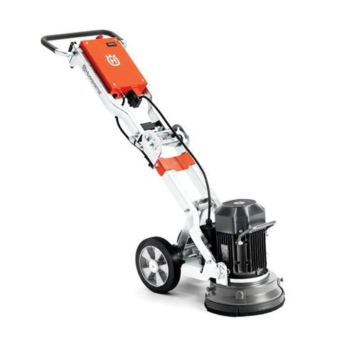 husqvarna pg 280 surface grinder tools4flooring