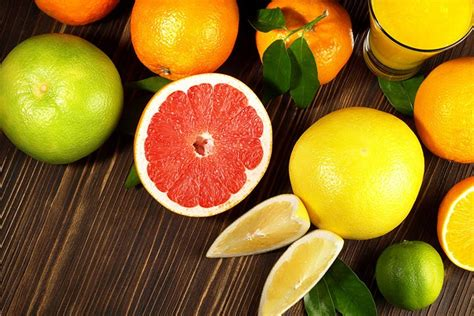 Detox Fruits List by Citrus Fruit Top 10 Detox Foods The Dr Oz Show