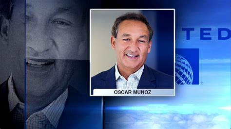 oscar munoz united ceo united ceo munoz recovering after heart transplant
