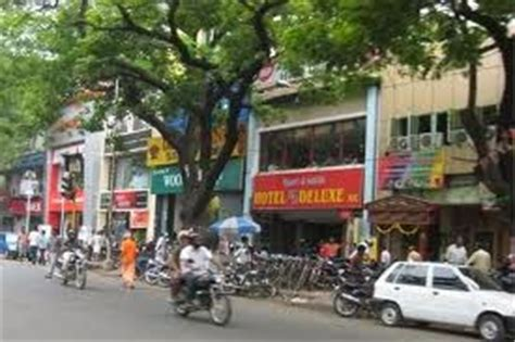 slipper shops in chennai pondy bazaar one and only chennai