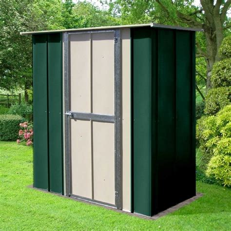 6x3 Garden Shed by Storemore Canberra Utility Shed 6x3 Garden