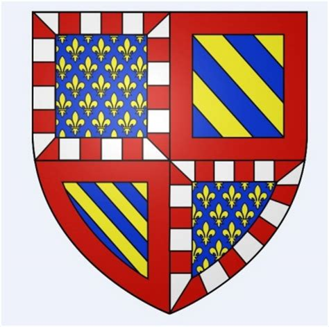 Armoiries Bourgogne by Chalon Sur Sa 244 Ne Le Blason De La Bourgogne