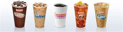 Dunkin? Donuts Coffee Caffeine Content Guide (Updated)