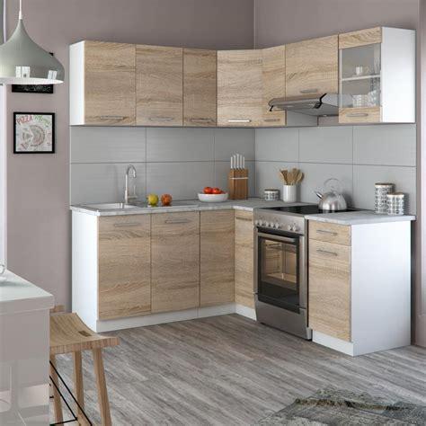 Küchen In L Form Günstig by K 252 Chenzeile L Form Haus Design Ideen