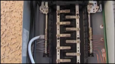51 Feeding A Sub Panel Complete Instructions Youtube