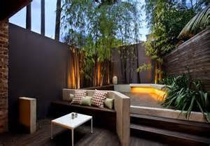courtyard designs from the small garden quot here s proof that clever