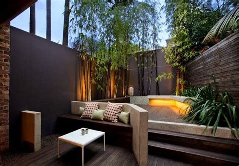 small courtyard design from the small garden blog quot here s proof that clever