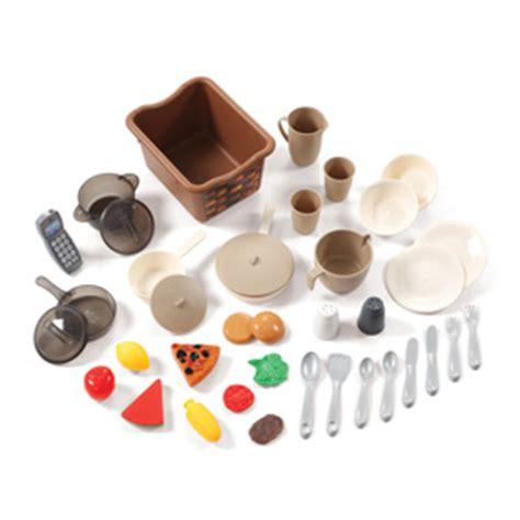 Amazon Com Step2 Step 2 Lifestyle Dream Kitchen Toys Games Step 2 Kitchen Accessories