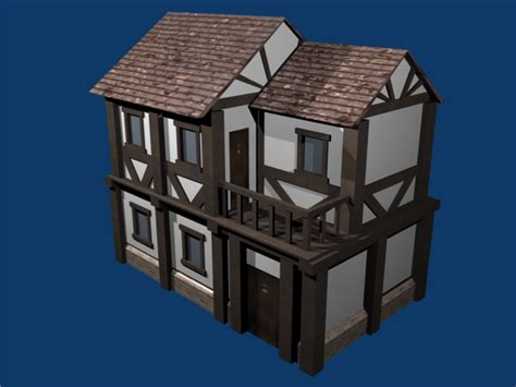 small tudor house small tudor house by dr fr4g on deviantart