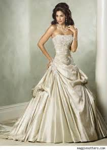 Maggie sottero wedding gowns for the bride to be fall 2009