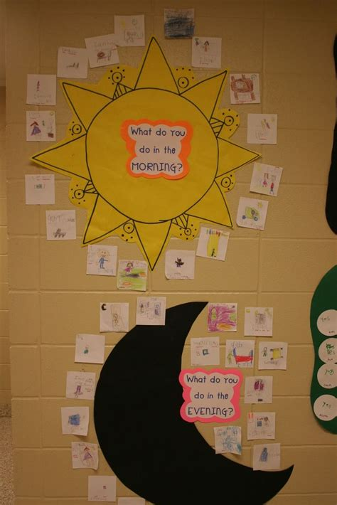 kindergarten activities day and night 86 best images about day night on pinterest esl