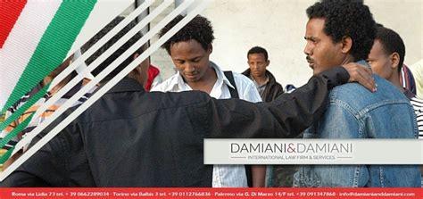 permesso di soggiorno per convivenza diritto dell immigrazione archives damiani damiani