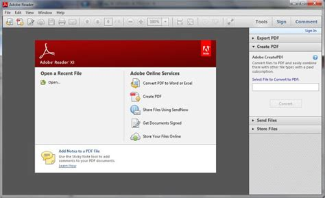 adobe reader 9 free download for xp full version software adobe reader 2013 version 11 0 02 free 2013 full varsion